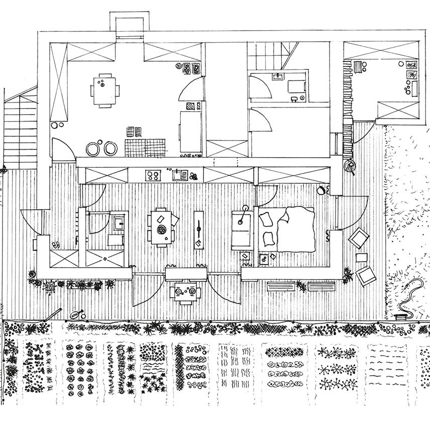 Diplom institut f r geb udelehre for Masterarbeit architektur